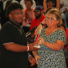 2019 eighth grade moving up ceremony