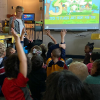 Students learn about digital citizenship