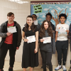 Freshman Students of the Week for the week of December 9