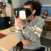 Google expedition to Salem