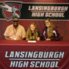 Madison Teta signs letter of intent