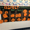 Character Education Classroom displays