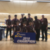 Lansingburgh Bowling Colonial Council Victory