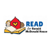 Read for Ronald McDonald House