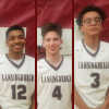 JV Basketball Student Athletes of the Week