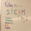 STEAM Day was May 21